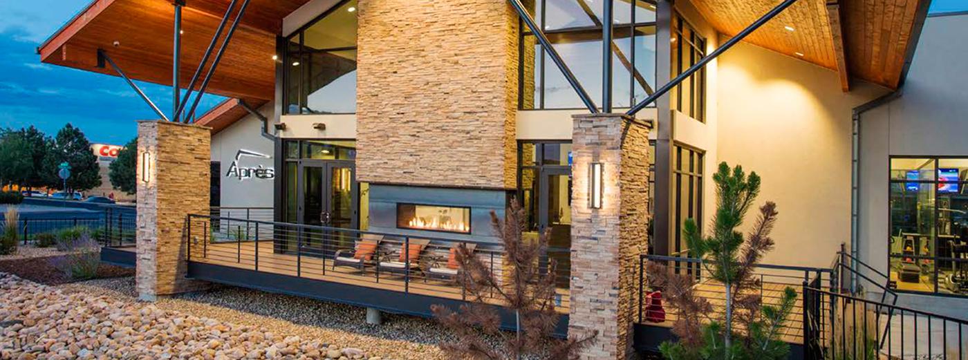 Apres Apartments in Denver, CO