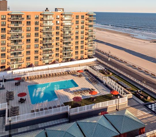 10 West Apartments in Long Beach, NY