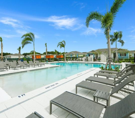 Estia at Lakewood Ranch Apartment Homes in Bradenton, FL