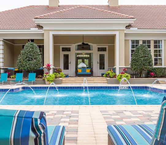 The Preserve at Tampa Palms APartments in Tampa, FL