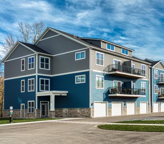 Westown at Wilson Apartments in Grand Rapids, MI